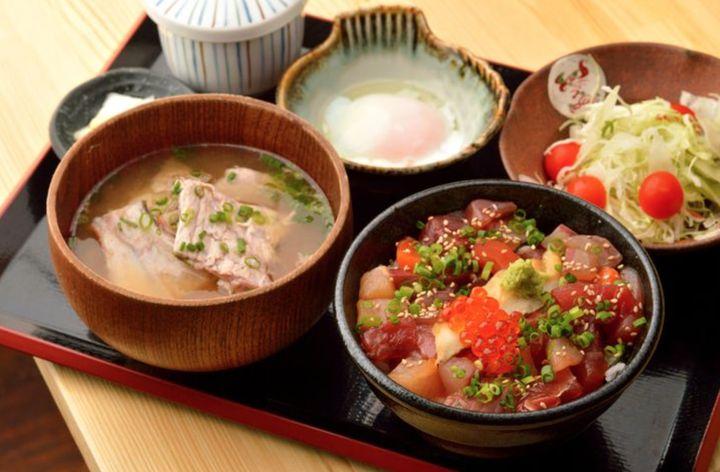 THE・横浜の築地!横浜市中央卸売市場で食べるべき絶品海鮮グルメ5選