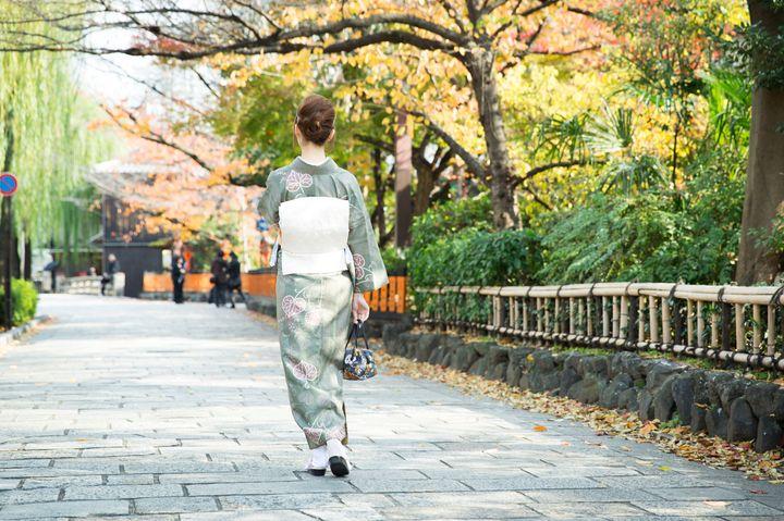 """いつもと違う東京を楽しもう!""""着物で歩きたい""""東京都内のスポット5選"""