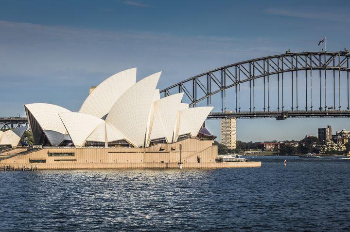 夜出発したら翌朝にもう到着!ANA直行便も就航した「シドニー」の5つの魅力
