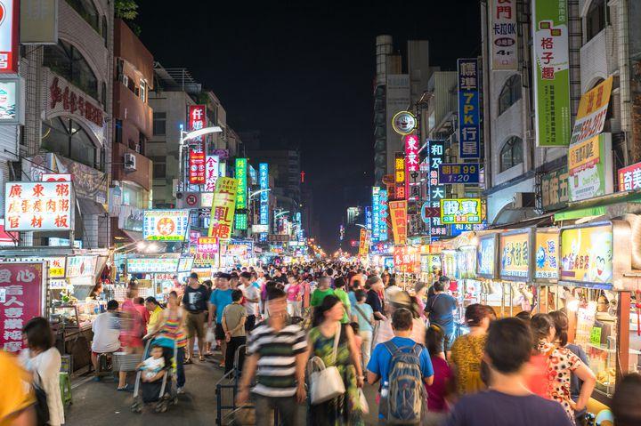 台北の夜には絶対欠かせない!B級グルメの宝庫「夜市」人気スポット6選