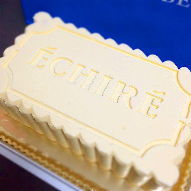 開店前に売り切れる!幻の絶品バターケーキ「ガトーエシレ」って知ってる?