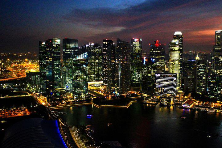 死ぬまでに一度は見たい!シンガポールの絶景スポットBEST5