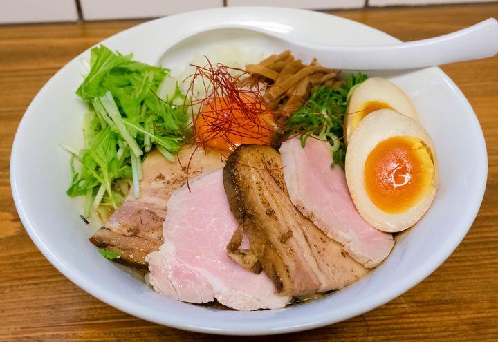 年間800杯食べるマニアが厳選!東京で味わう「至極の油そば・まぜそば・汁なし麺」BEST21