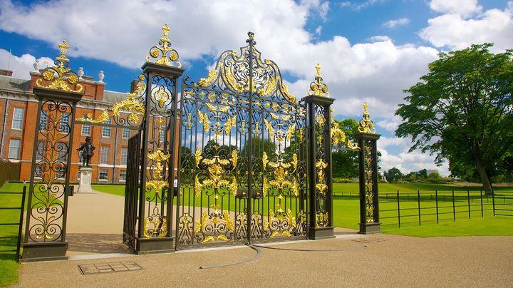 イギリス王室の歴史を静かに見守ってきた美しい宮殿