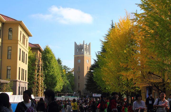 日本人なら誰もが憧れる私学の雄・早稲田大学の魅力と楽しみ方