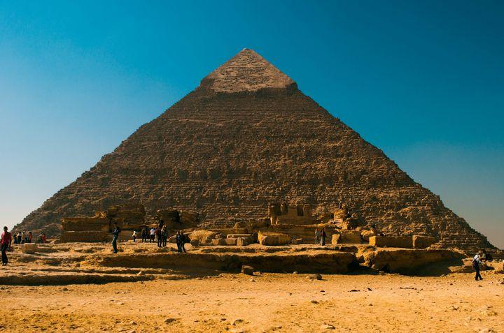 〔エジプト〕Instagramタグ数で決める!観光スポットランキングTOP6