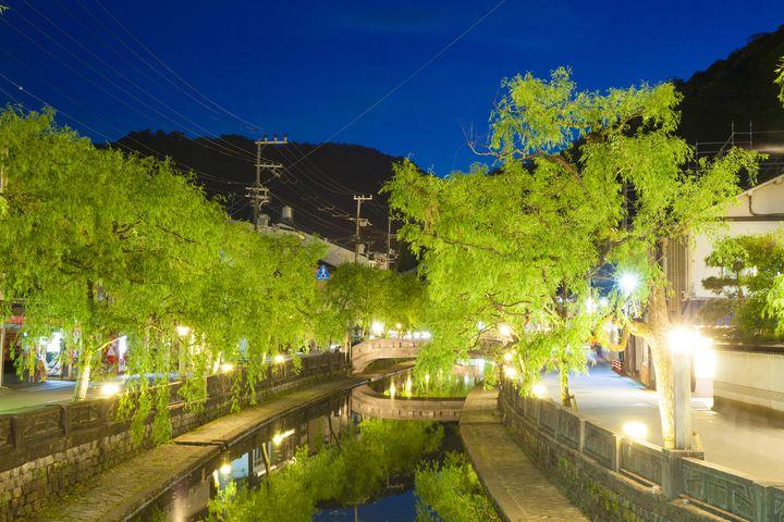 観光で訪れたい温泉宿!関西のおすすめ日帰り温泉ランキングTOP15