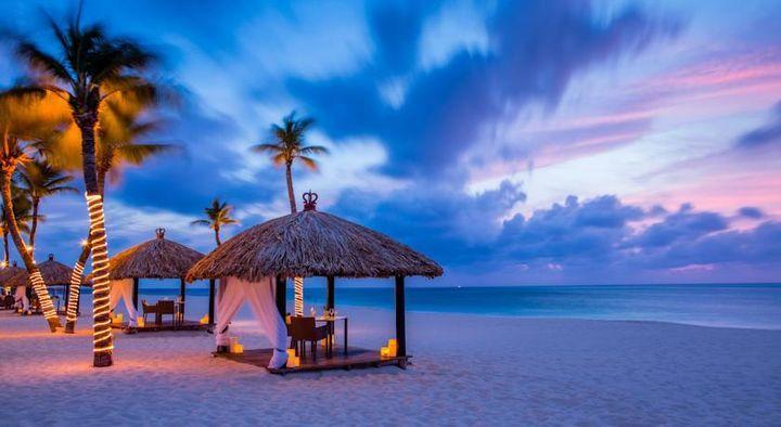 世界一のホテルが決定!「世界のホテルランキング」TOP10