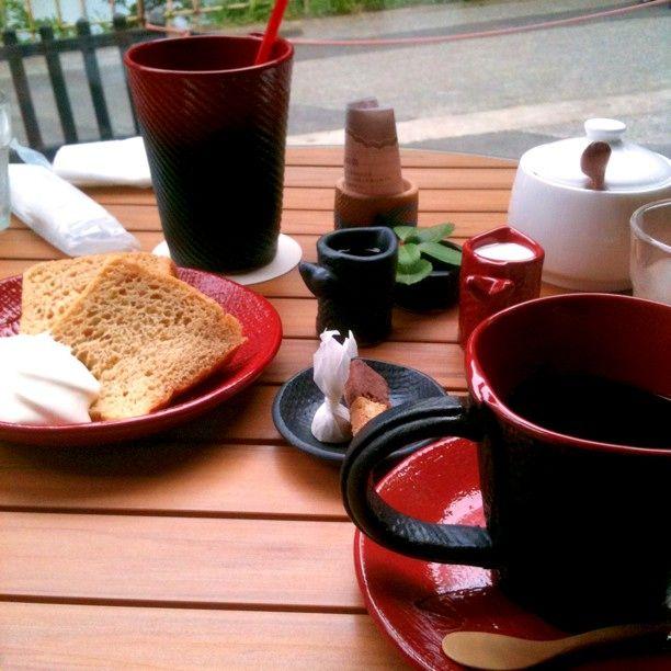 観光中の一休みにいかが?「金沢」の人気おすすめカフェ10選