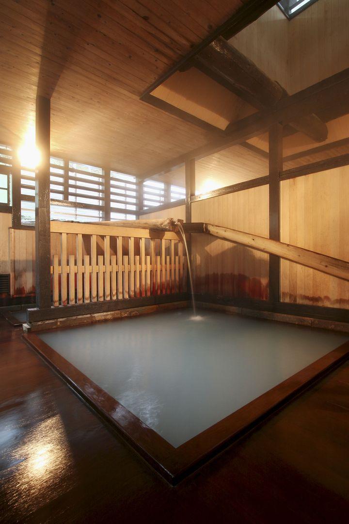 浸かるだけでお肌スベスベ!絶対に行くべき「美人の湯」日本全国5選