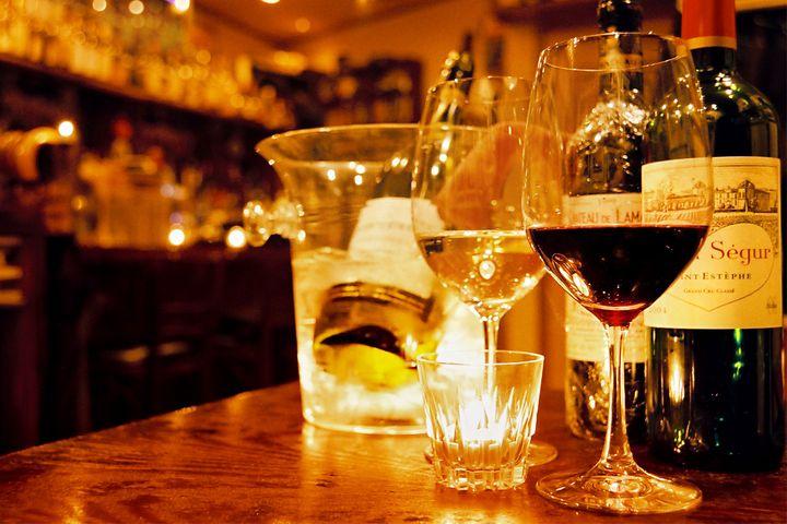 今夜を特別な夜に!バカラ直営バー「B bar Roppongi」が素敵すぎる