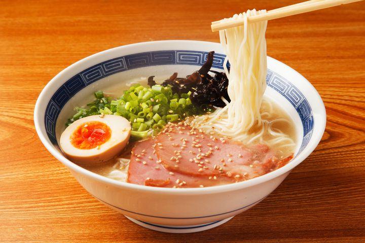 絶対にはずさない!一度は食べるべき東京都内の絶品ラーメン店20選