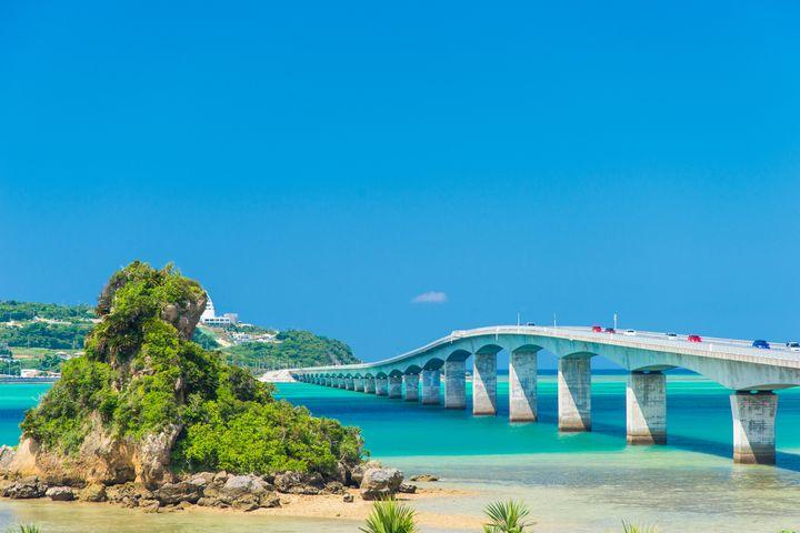 本当は教えたくない!沖縄の秘境「今帰仁」へ行くべき8つの理由