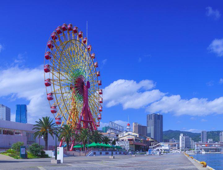 神戸でおしゃれな女子旅を!神戸人気観光スポット&グルメ15選