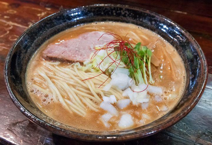 年間800杯食べるマニアが厳選!大阪市の「死ぬほど美味いラーメン」BEST30