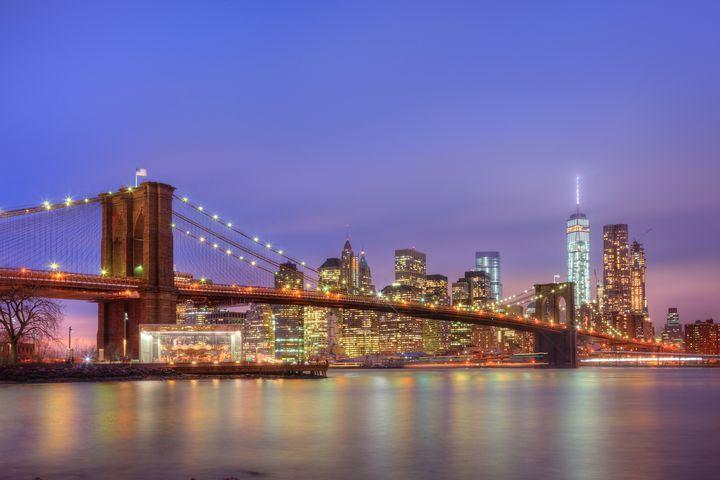 """オシャレが詰まった街!NY""""ブルックリン""""で行くべき8つのスポット"""