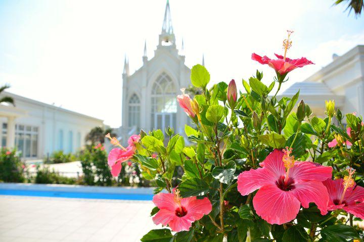 こんな場所で結婚式を挙げたい!女性が憧れる日本の美しい結婚式場10選