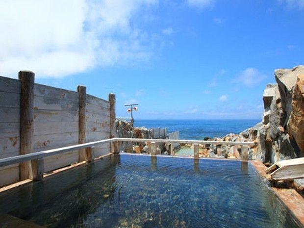 日帰りでも満喫できちゃう!白浜温泉の人気温泉スポットの楽しみ方5選