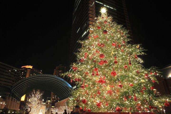 あなたは知ってる?クリスマスが禁止の国があった!