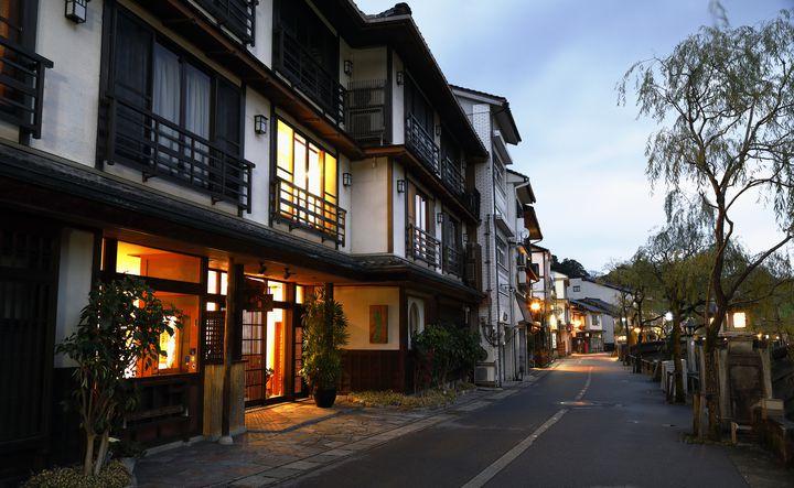 外湯以外の魅力!兵庫・城崎温泉街のおすすめ観光スポット10選