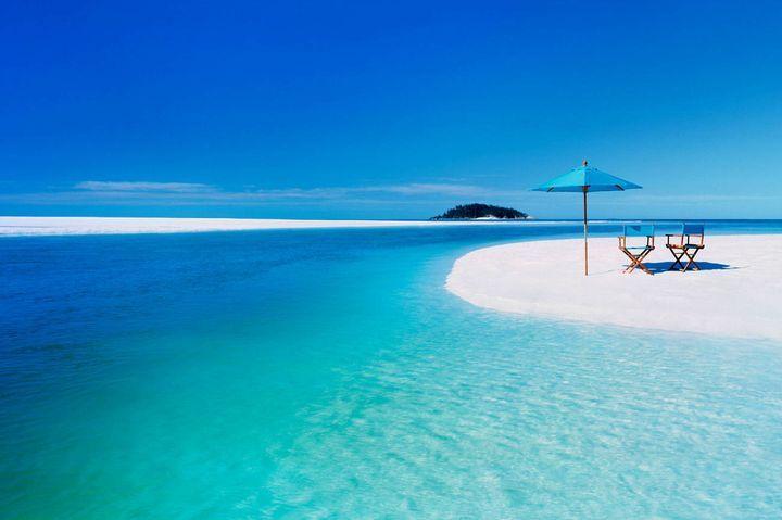 世界一のビーチがついに決定!「世界のビーチランキング」TOP10