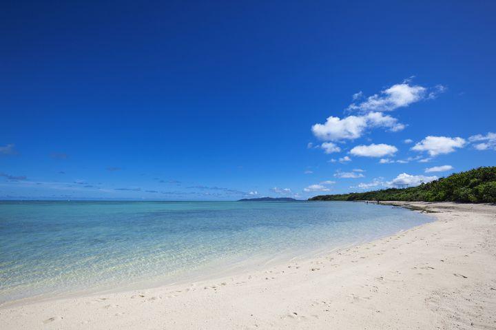 全部沖縄のせいだ。本当に美しい沖縄の極上ビーチ9選