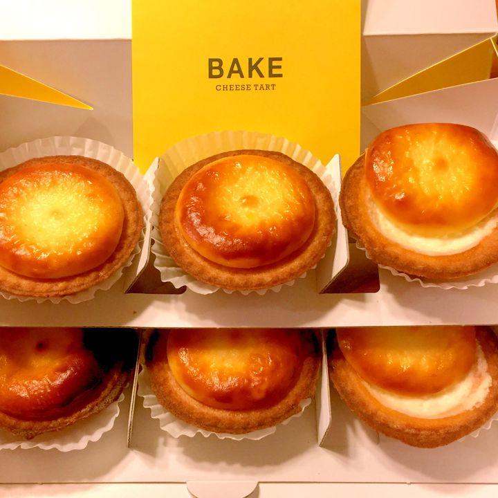 あの「BAKE」の親元!北海道のスイーツ店「きのとや」って知ってる?