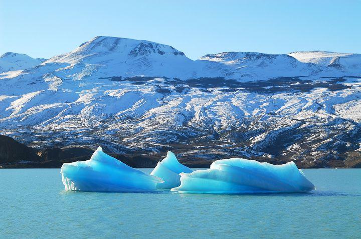 氷河を間近で見られる!アルゼンチン「ロス・グラシアレス国立公園」が美しすぎる