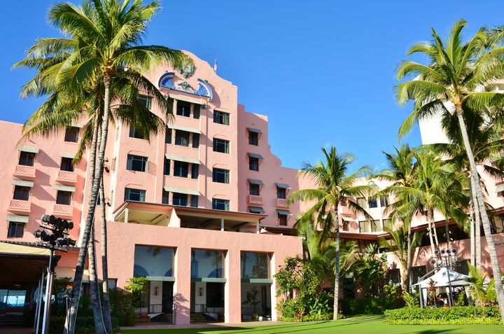 いつか泊まってみたい!世界の人気5つ星ホテルランキングトップ15