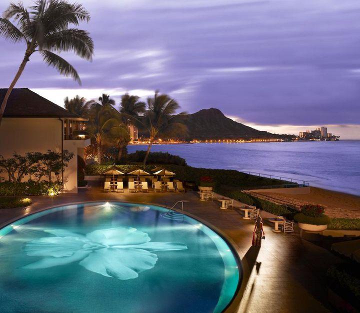 """旅先での疲れを癒すのはここだ。""""ハワイ旅行""""で泊まりたいホテルまとめ"""