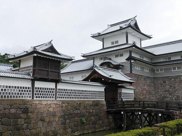がんこ面白い!大人気!金沢のおすすめ観光スポットランキングTOP20