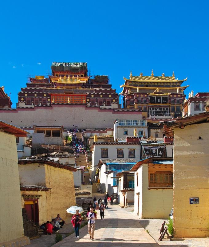 中国奥地の楽園へ!「雲南省」のこの世のものとは思えない3つの絶景