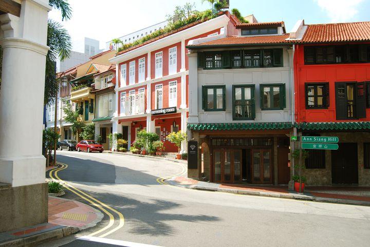 <シンガポール>『チャイナタウン』エリアのおすすめスポット5選