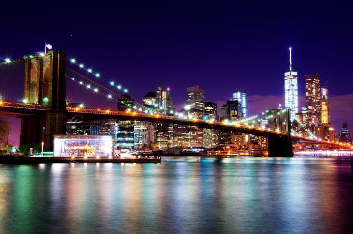 NYの夜はジャズで決まり!ニューヨークで絶対行くべきジャズクラブ6選