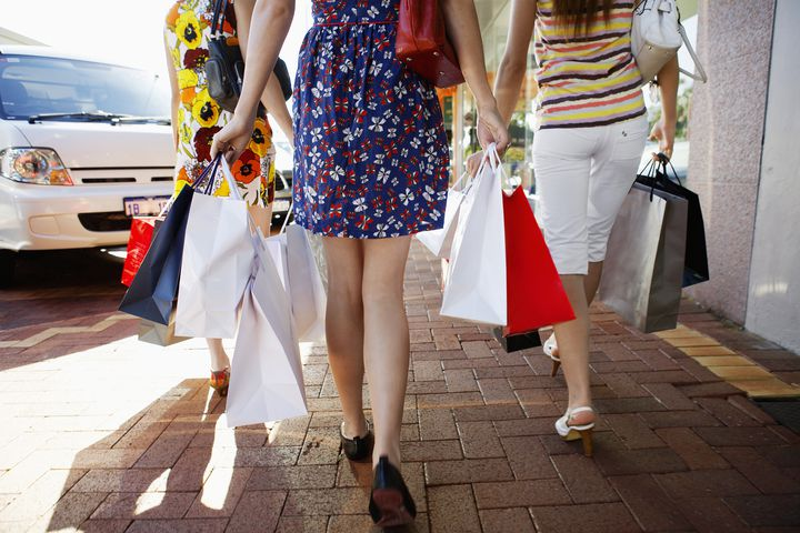 ショッピングをするならココ!首都圏おすすめショッピングモール30選