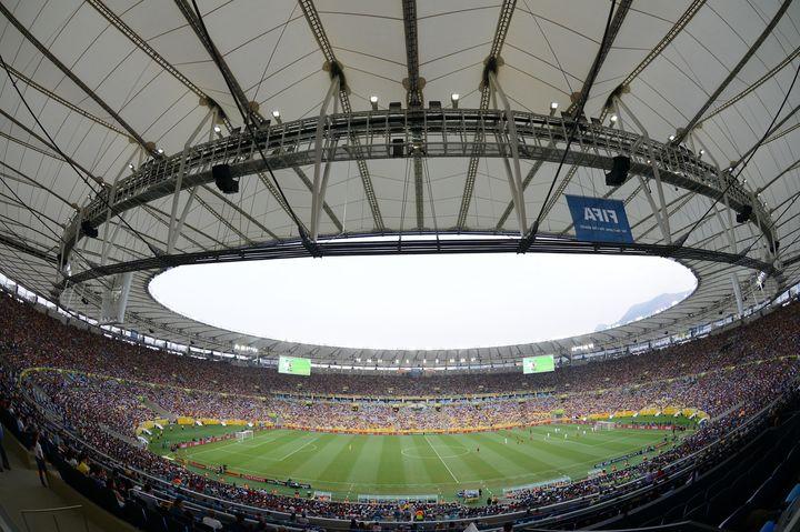 サッカー通が教える!ブラジルの訪れるべきサッカースタジアム5選