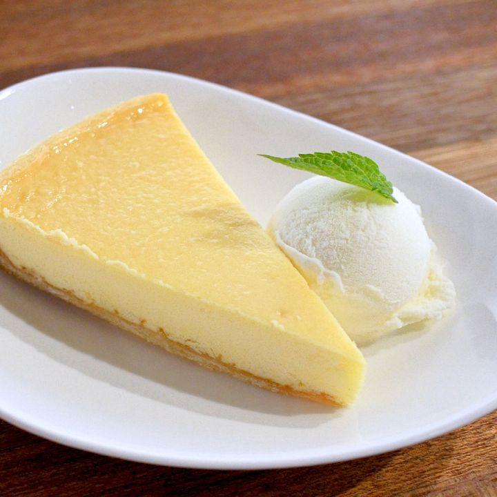 チーズケーキ好き必見!福岡の絶品チーズケーキ店7選