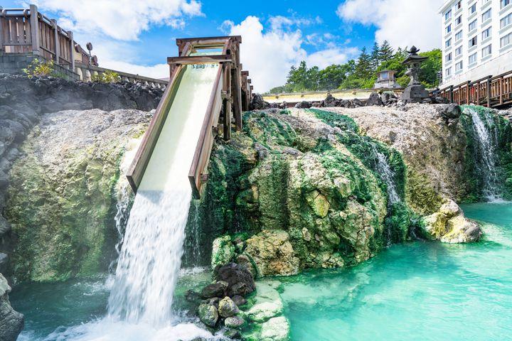 身も心も温まる!「草津」の客室露天風呂つき温泉旅館BEST7