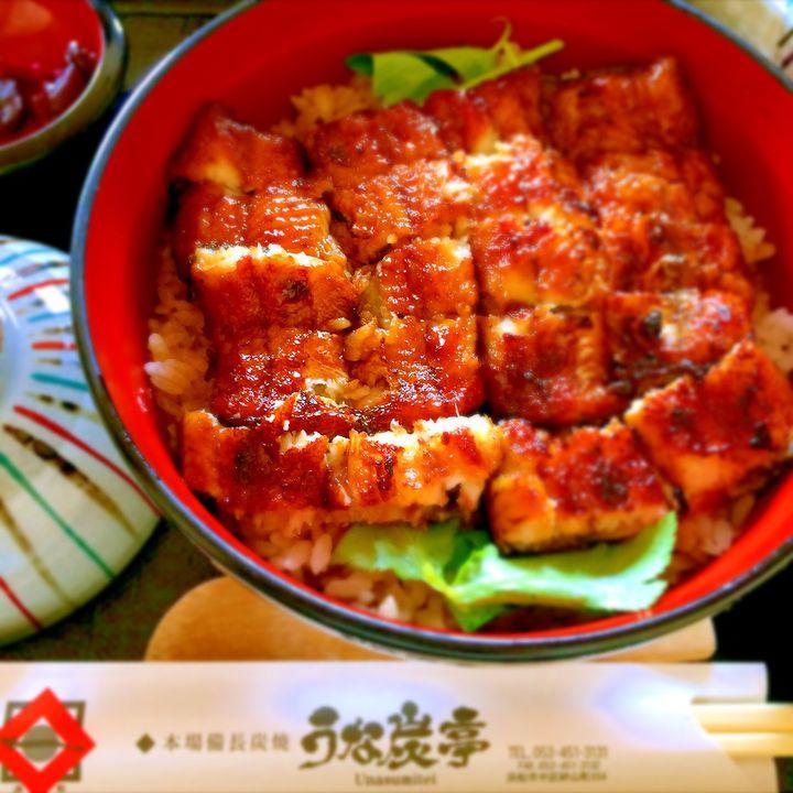 うなぎを食べて育った私が厳選!静岡の「うなぎの名店」TOP10