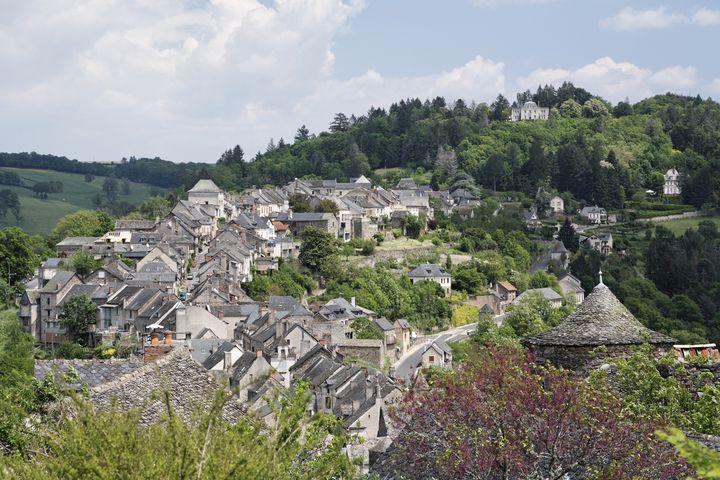圧倒的にメルヘン!フランスの「最も美しい村」に加盟されている村4選