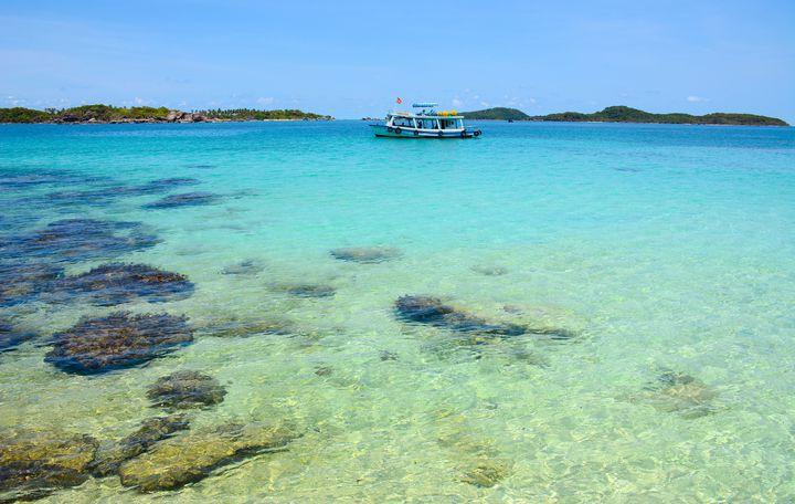 観光なら今がベストシーズン!ベトナム最後の秘境「フーコック島」とは