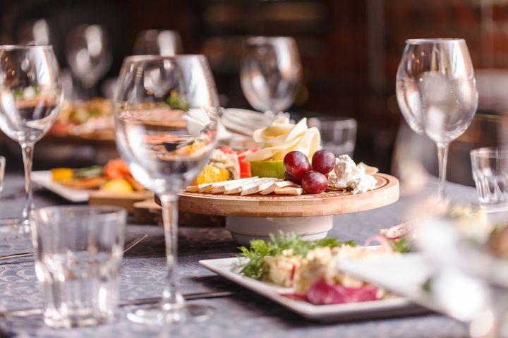 お正月ビュッフェはいかが?元旦から食事を楽しめる東京都内の有名ホテル7選