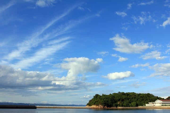 香川で島巡りするなら行きたい!アートの島「豊島」は最高の観光スポット