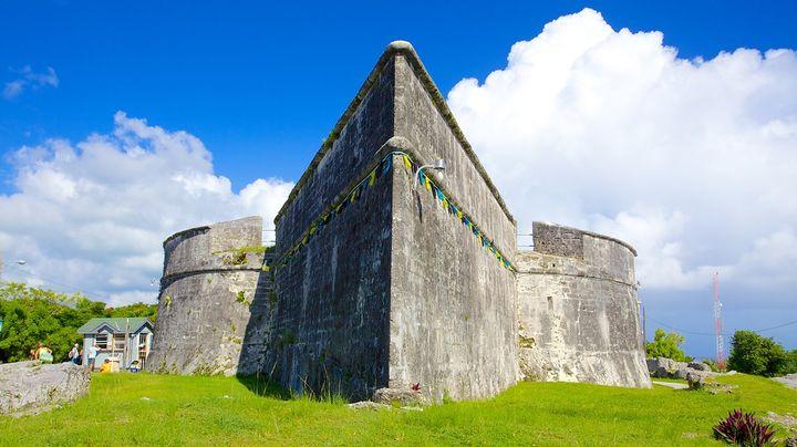 西洋列強の大航海時代~帝国主義時代の歴史が分かる200年以上前の砦