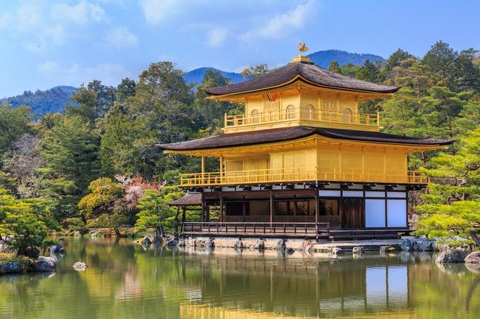 1位はなんと京都!2014年世界で最も良かった都市ベスト10