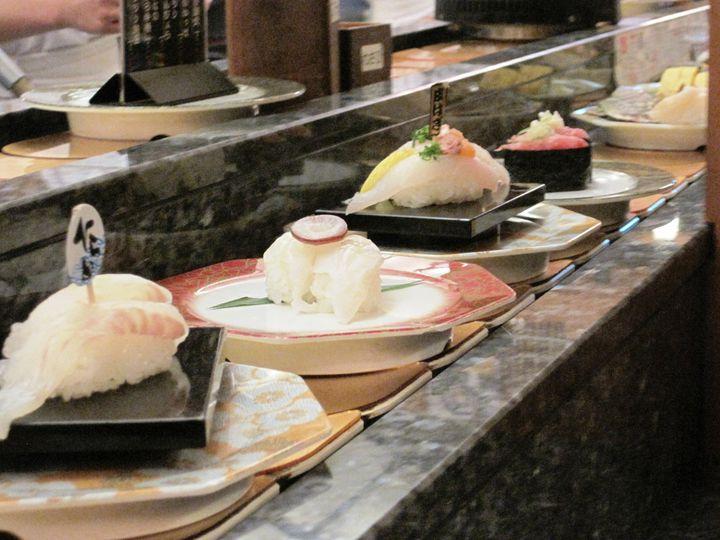 福岡で回転寿司を食べるならココ!おすすめ5選!