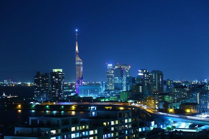 クリスマスに行きたい!九州のデートスポット5選!
