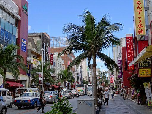 国際通り (観光情報) (観光情報) | 沖縄観光 VELTRA(ベルトラ)