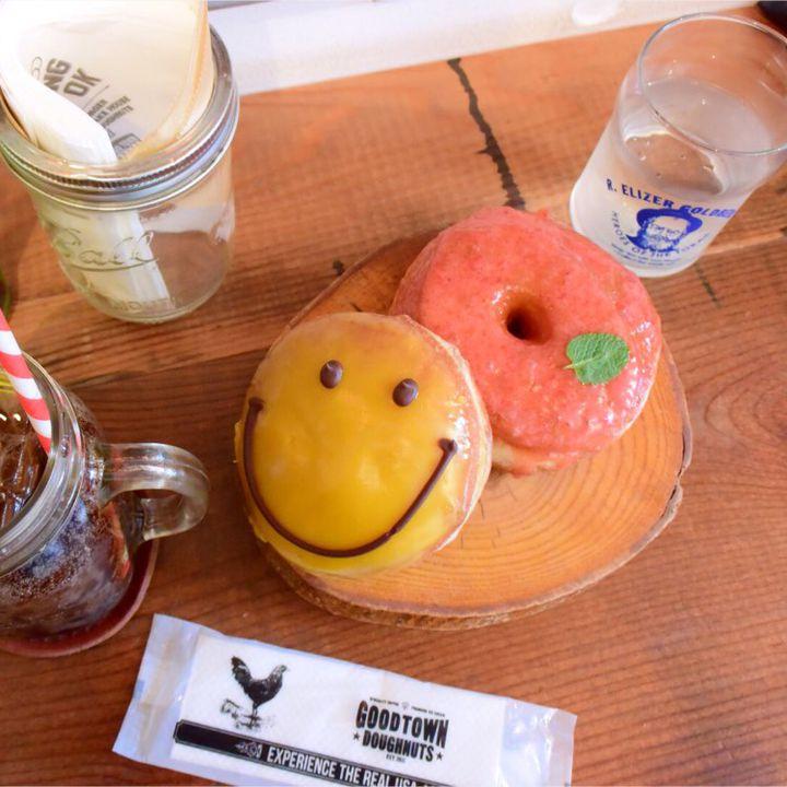 スイーツ好きが教える!東京都内の本当に美味しいおすすめドーナツ10選