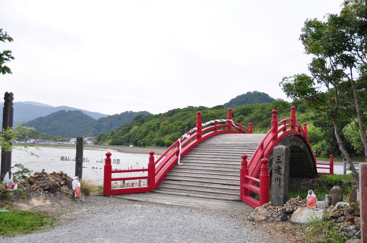 生と死の接点。青森県「恐山」はあの世への入り口だった!
